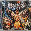 Incantation - Diabolical Conquest Cd Tape / Vinyl / CD / Recording etc