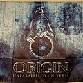 Origin Unparalleled Universe Flag