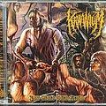Kraanium - Tape / Vinyl / CD / Recording etc - Kraanium - Post Mortal Coital Fixation Cd