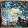 Enthean - Priests Of Annihilation Cd