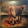 Cattle Decapitation - Tape / Vinyl / CD / Recording etc - Cattle Decapitation - Humanure Etched Vinyl