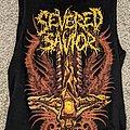 Severed Savior-Inverted And Inserted Short Sleeve