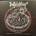 Inquisition - Tape / Vinyl / CD / Recording etc - Inquisition - Bloodshed Across The Empyrean Altar Beyond The Celestial Zenith...