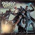Pathology-Legacy Of The Ancients Vinyl