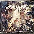 Brain Drill - Tape / Vinyl / CD / Recording etc - Brain Drill-Quantum Catastrophe Cd