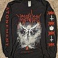 Immolation - TShirt or Longsleeve - Immolation - Atonement Long Sleeve