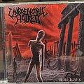 Unbreakable Hatred - Tape / Vinyl / CD / Recording etc - Unbreakable Hatred - Ruins Cd