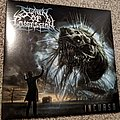 Spawn Of Possession Incurso Limited Vinyl