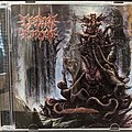 Cerebral Effusion-Idolatry Of The Unethical Cd