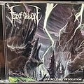 Face Of Oblivion - Cataclysmic Desolation Cd Tape / Vinyl / CD / Recording etc