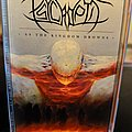 Psycroptic As The Kingdom Drowns Cassette