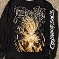 Deeds Of Flesh-Crown Of Souls Long Sleeve TShirt or Longsleeve