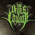 The Devils Of Loudon Embroidered Patch