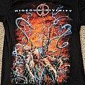 Hideous Divinity Tour Short Sleeve