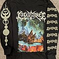 Coexistence - TShirt or Longsleeve - Coexistence - Collateral Dimension Long Sleeve