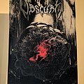 Obscura - Other Collectable - Obscura Diluvium Flag
