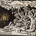 Goatwhore - Constricting Rage Of The Merciless Digipak Cd Tape / Vinyl / CD / Recording etc