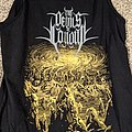 The Devils Of Loudun - Praise The Eternal Nightmare Tank Top TShirt or Longsleeve