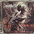 Deceptionist - Initializing Irreversible Process Cd