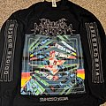 Odious Mortem Synesthesia Long Sleeve