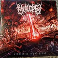 Analepsy Atrocities From Beyond Limited Vinyl
