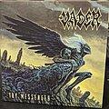 Vader - Tape / Vinyl / CD / Recording etc - Vader - Thy Messenger Ep Cd
