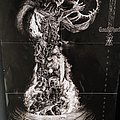 Goatwhore - Other Collectable - Goatwhore Vengeful Ascension Poster