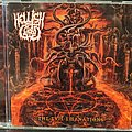 Hellish God - Evil Emanations Cd Tape / Vinyl / CD / Recording etc