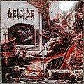 Deicide - Tape / Vinyl / CD / Recording etc - Deicide - Overtures Of Blasphemy Vinyl