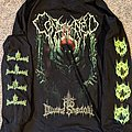 Condemned - TShirt or Longsleeve - Condemned His Divine Shadow Long Sleeve