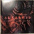 Alkaloid-Liquid Anatomy Vinyl