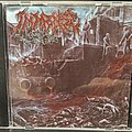 Immense - Slaughter Of Brutality Cd Tape / Vinyl / CD / Recording etc