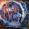 Dissonance In Design - Tape / Vinyl / CD / Recording etc - Dissonance In Design-Sentient Digipak Cd