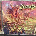 Aborted Terrorvision Cd