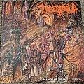 Tomb Mold Manor of Infinite Forms Vinyl