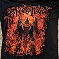 Suffocation - Blood Oath Short Sleeve