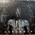 Alkaloid - Tape / Vinyl / CD / Recording etc - Alkaloid The Malkuth Grimoire Digipak Cd