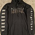 Devangelic Phlegethon Hoodie Hooded Top