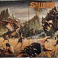 Stillbirth - Back To The Stoned Age Flag Other Collectable