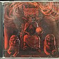 Infernal Revulsion - Infernally Revulsed EP Cd Tape / Vinyl / CD / Recording etc