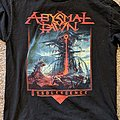 Abysmal Dawn Obsolescence Short Sleeve TShirt or Longsleeve