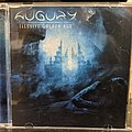 Augury-Illusive Golden Age Cd