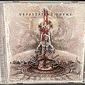 Devastating Enemy - Tape / Vinyl / CD / Recording etc - Devastating Enemy - Pictures And Delusions Cd