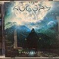 Augury - Tape / Vinyl / CD / Recording etc - Augury - Fragmentary Evidence Cd