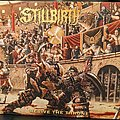 Stillbirth - Revive The Throne Digipak Cd Tape / Vinyl / CD / Recording etc
