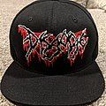 Disgorge Hat