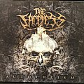 The Faceless - Autotheism Slipcase Cd Tape / Vinyl / CD / Recording etc