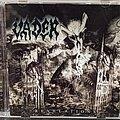 Vader - Tape / Vinyl / CD / Recording etc - Vader - Revelations Cd