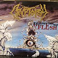 Cryptopsy - Tape / Vinyl / CD / Recording etc - Cryptopsy Blasphemy Made Flesh Digipak Cd