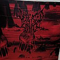 Defeated Sanity Prelude To Tragedy Flag